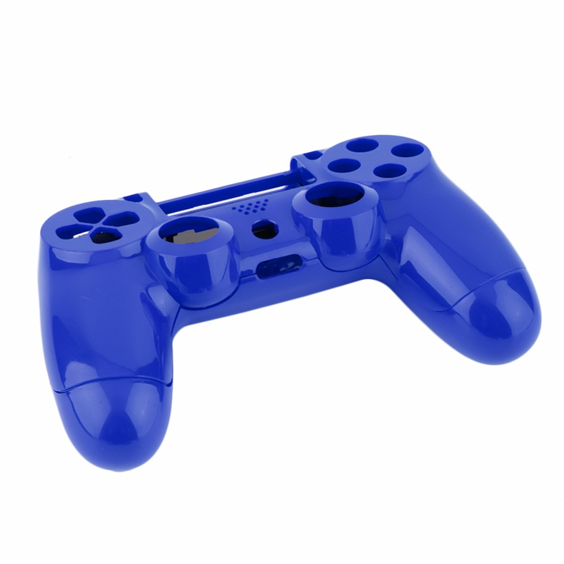 how to change ps4 controllers buttons