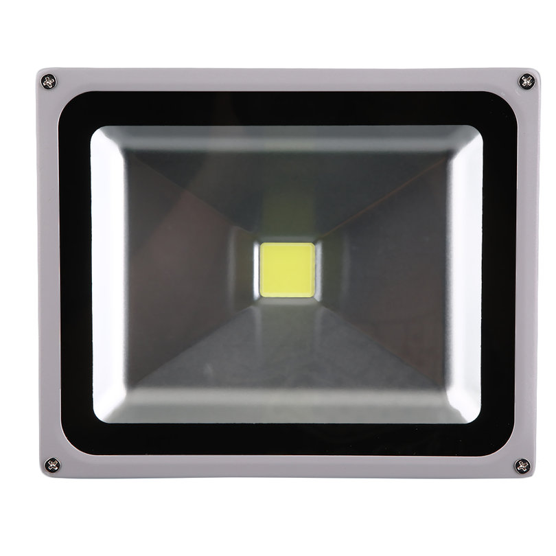 30W LED Outdoor Outside Garden Garage Drive Security Wall