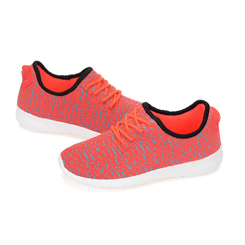 new fashion unisex breathable sneakers sport casual