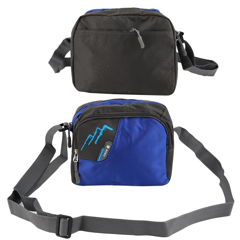 Women's Travel Bag Messenger Sports Casual Outdoor Small ...