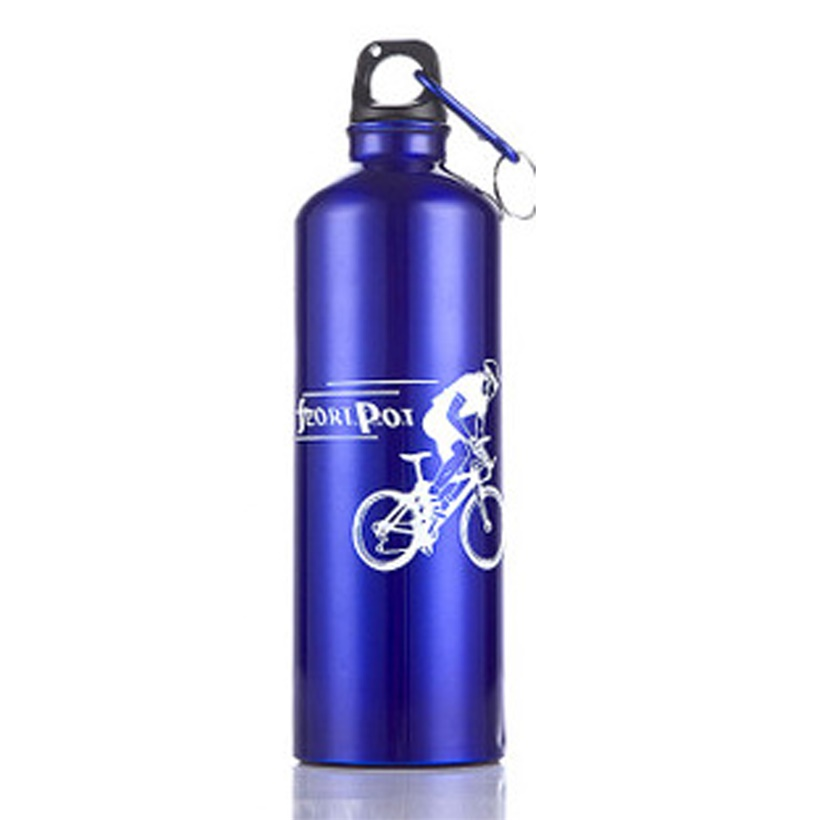 Sports Water Bottles Drinking Cycling Hiking Fitness Gym ...