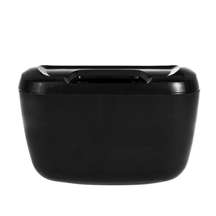 good auto car environment cargo trash can garbage storage box container qt ebay. Black Bedroom Furniture Sets. Home Design Ideas