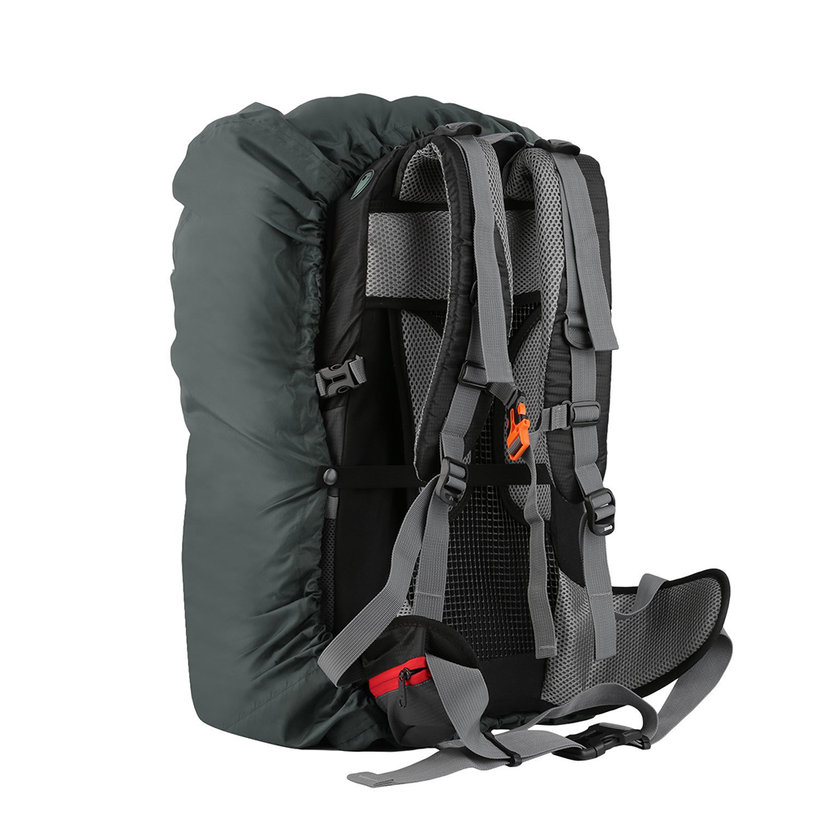 OUTAD Waterproof Backpack Rain Cover With Reflective Strip Rain ...