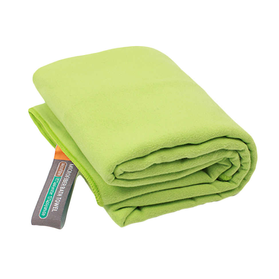 New Microfiber Travel Towel Sports Quick Dry Swimming