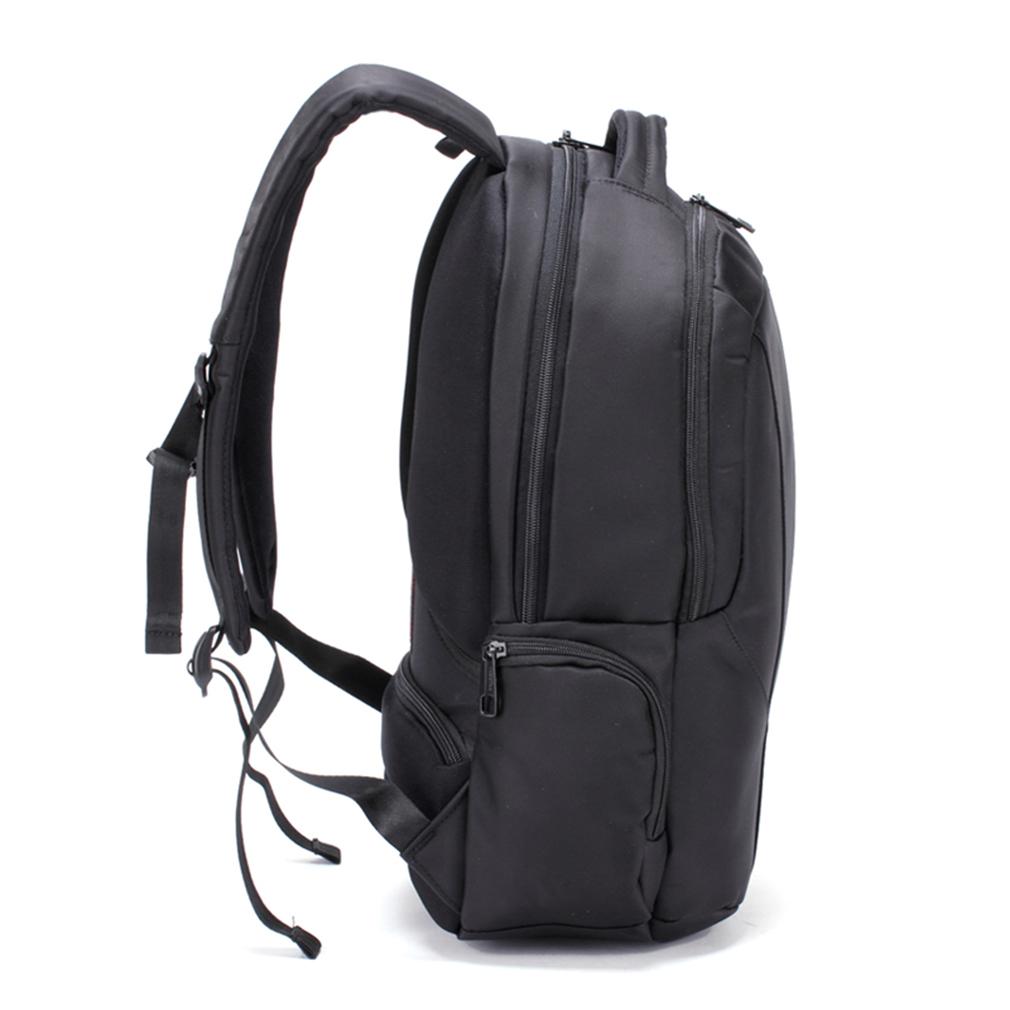 tigernu slave sac dos multifonction nylon tudiant noir bleu achat vente sac dos. Black Bedroom Furniture Sets. Home Design Ideas