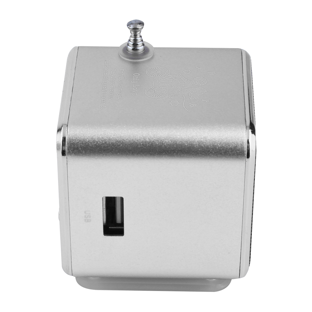 portable micro sd tf usb mini stereo speaker music player pc mp3