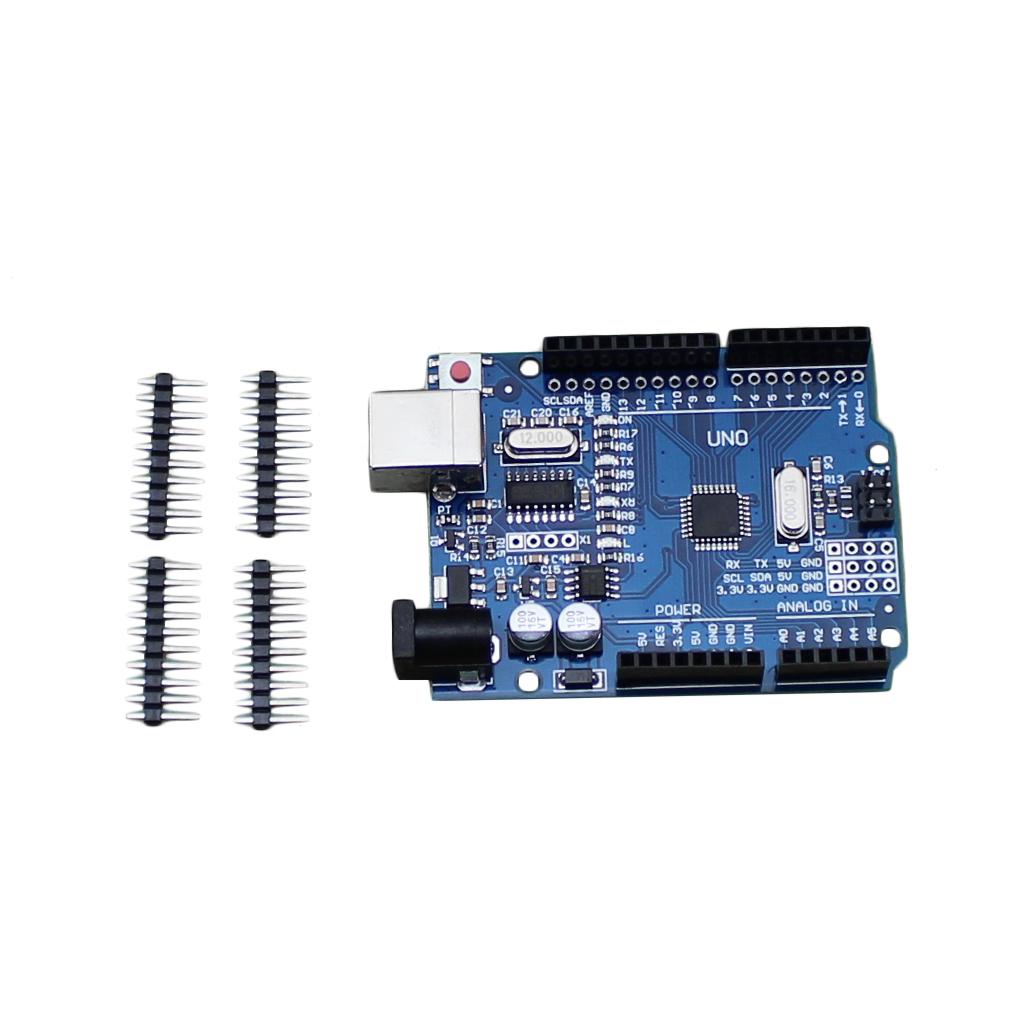 New uno r atmega p ch mini usb board for compatible