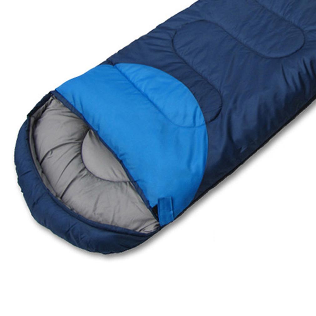 Waterproof Sleeping Bag Outdoor Camping Hiking Travel ...