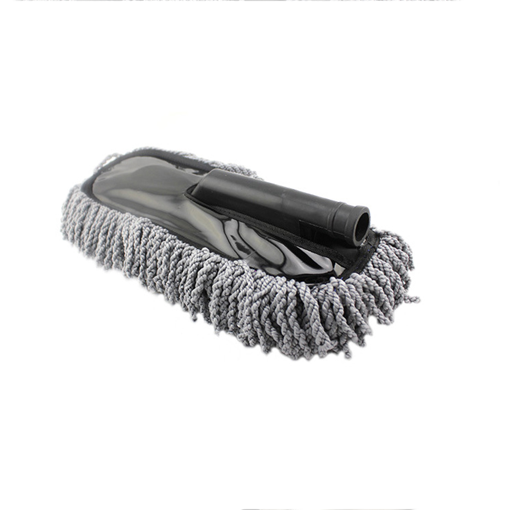 microfiber duster telescoping car clean cleaning wash brush dusting tool gray intl lazada. Black Bedroom Furniture Sets. Home Design Ideas