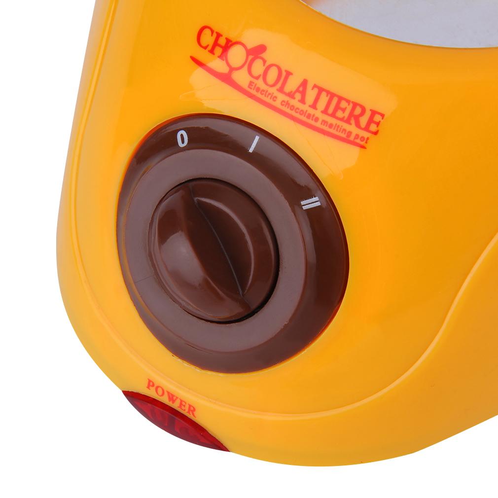 melter machine