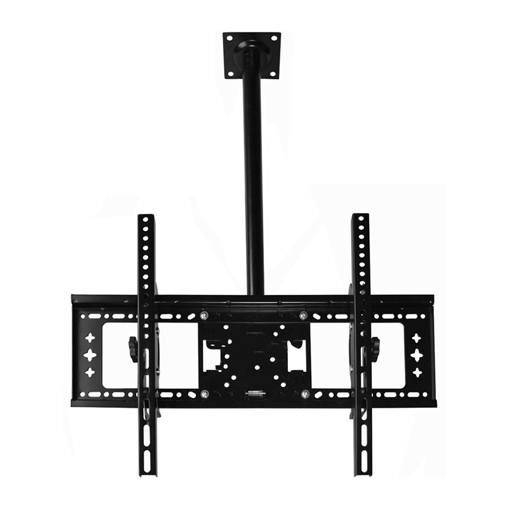 "Lcd Ceiling Mount: For LCD LED Flat Screen 32"" To 55"" TV Ceiling Mount Height"