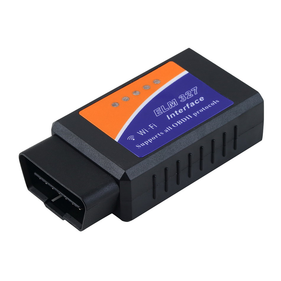 elm327 bluetooth adapter scanner torque android obd2 obdii