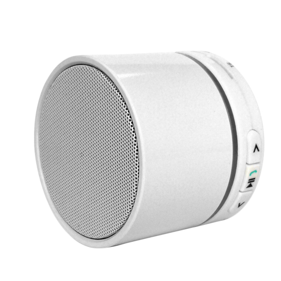 Rechargble Bluetooth Wireless Mini Portable Speaker