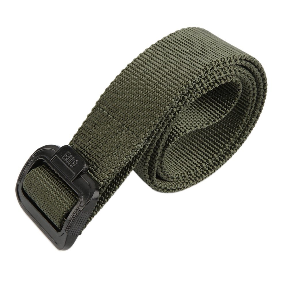 navy army belt tactical wide us