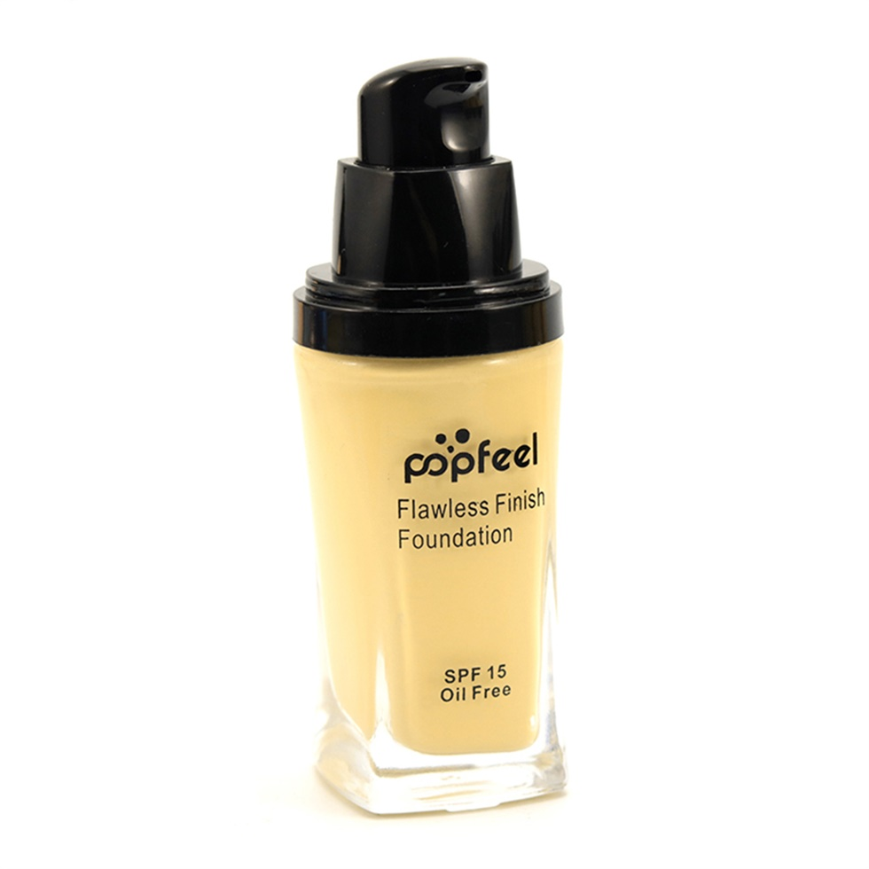 how to get full coverage foundation