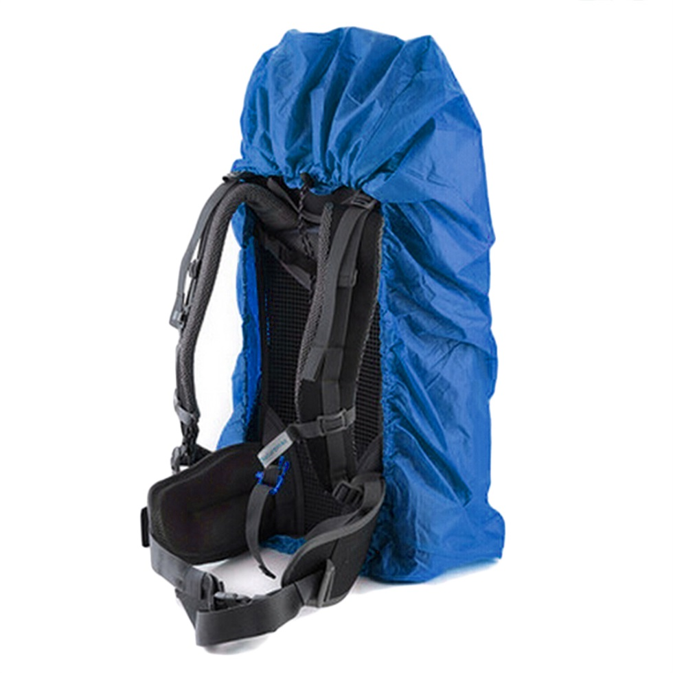 Waterproof Dust Rain Cover Outdoor Travel Hiking Camping Backpack Rucksack Bag