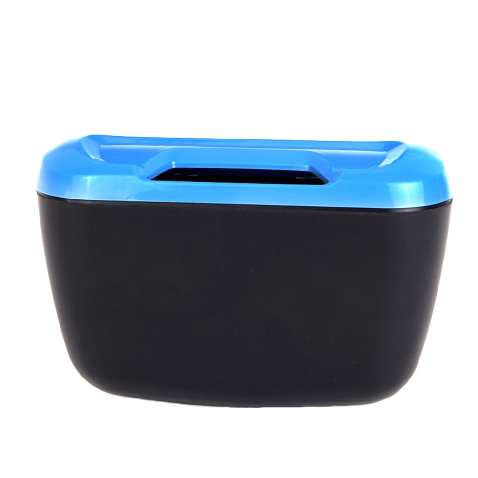 Good Auto Car Environment Cargo Trash Can Garbage Storage
