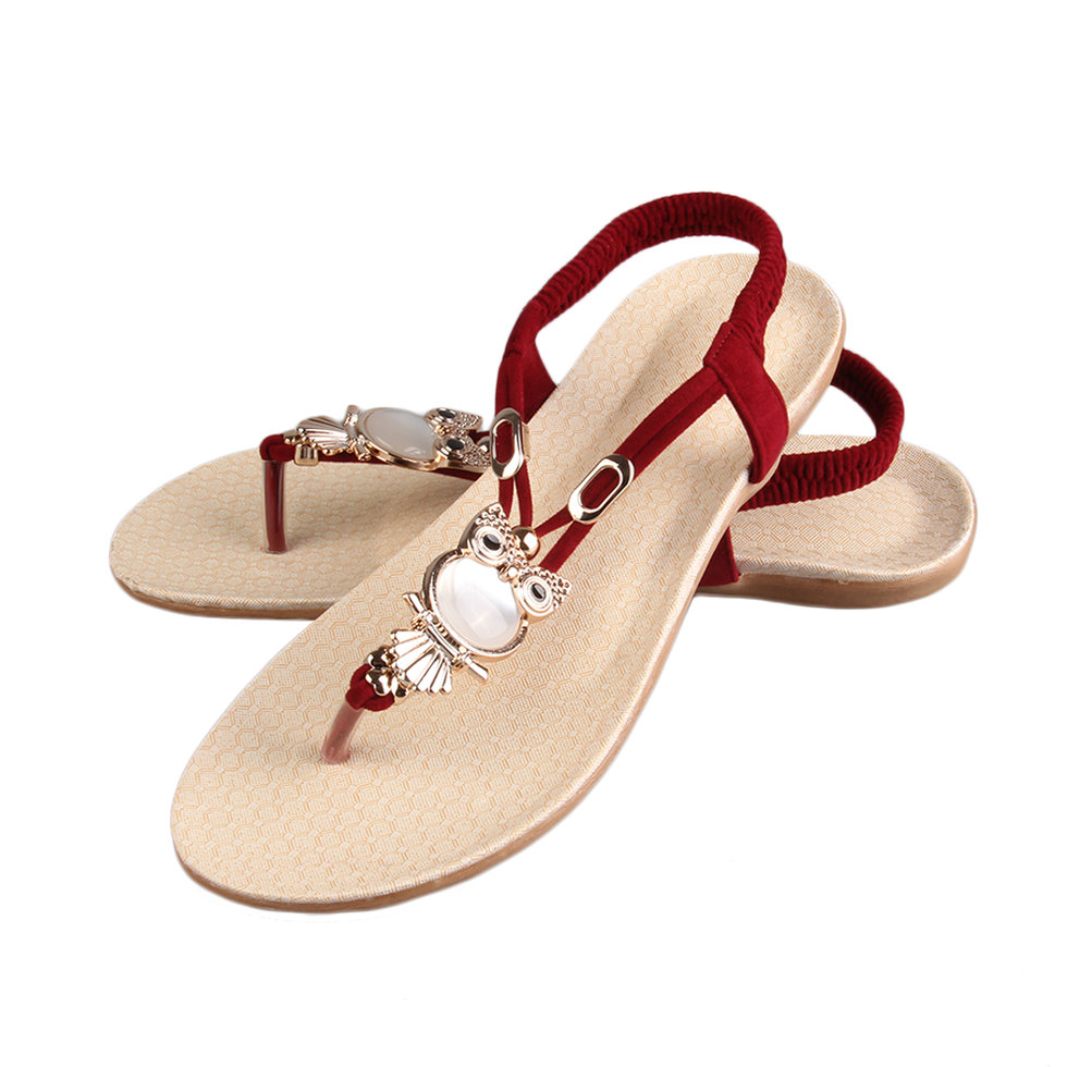 New Fashion Flat Shoes