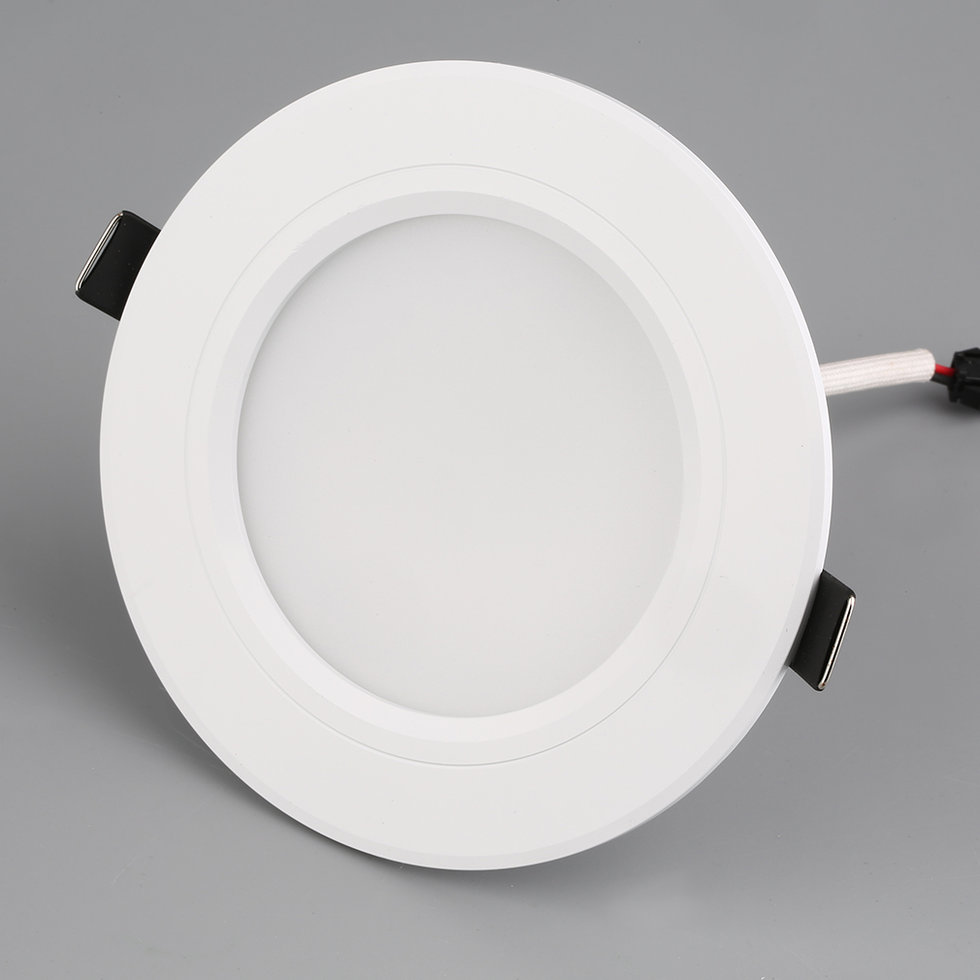 3.5 Inch Dimmable LED Panel Recessed Ceiling Lights