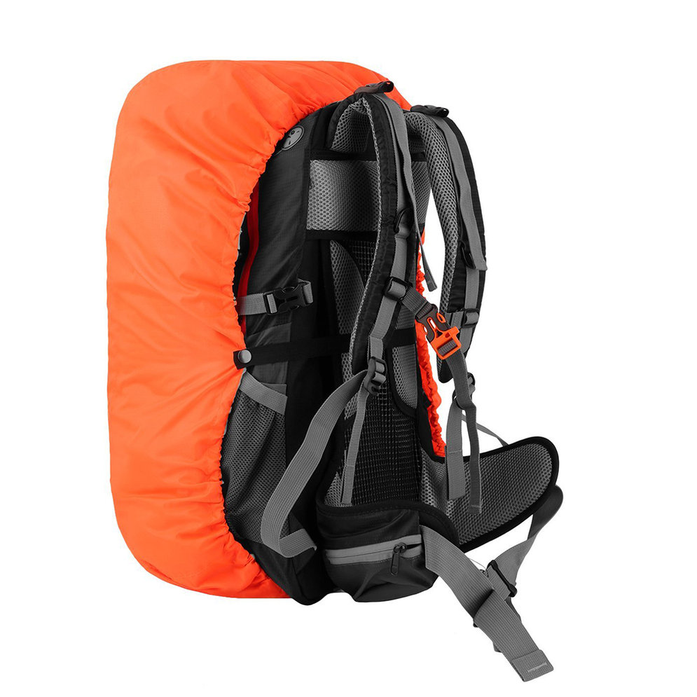 OUTAD Waterproof Backpack Rain Cover W/ Reflective Strip Rain ...