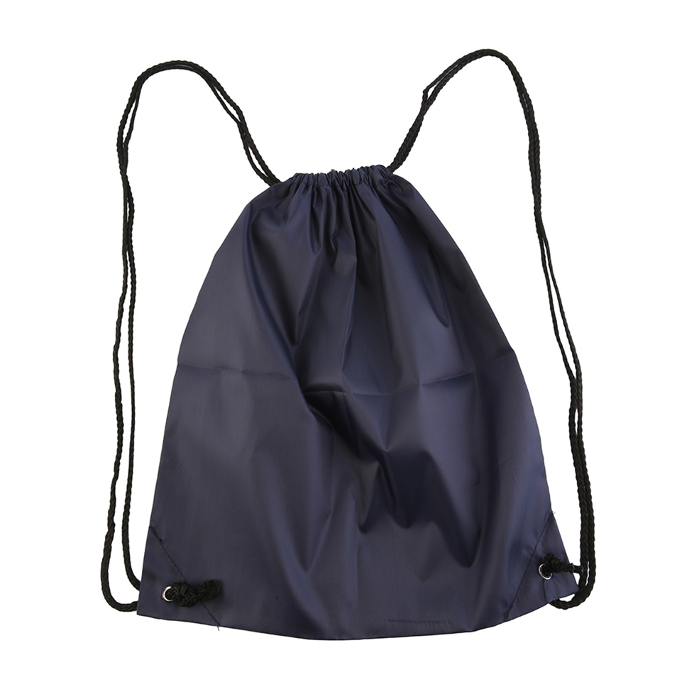 Gym Bag And Backpack: Premium School Drawstring Duffle Bag Sport Gym Swim Dance