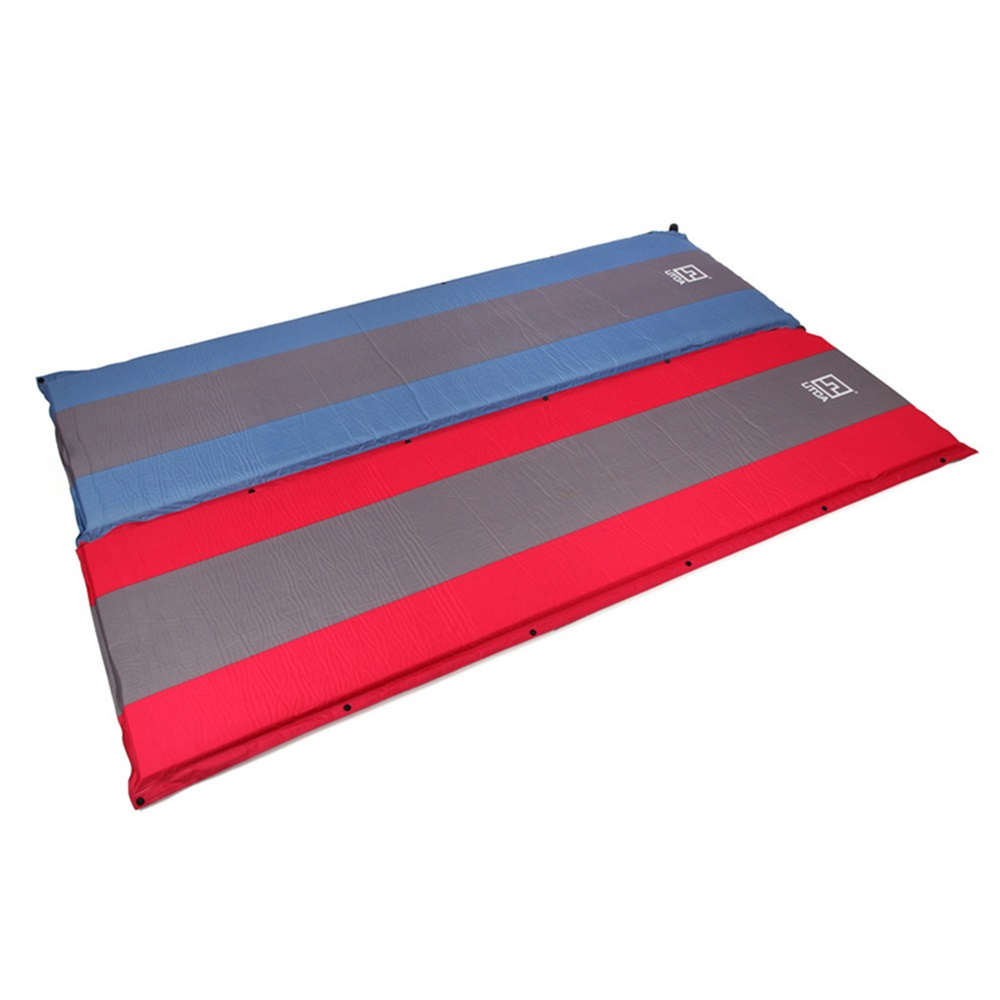 Self Inflate Foam Sleeping Mat Camping Mattress Air Bed