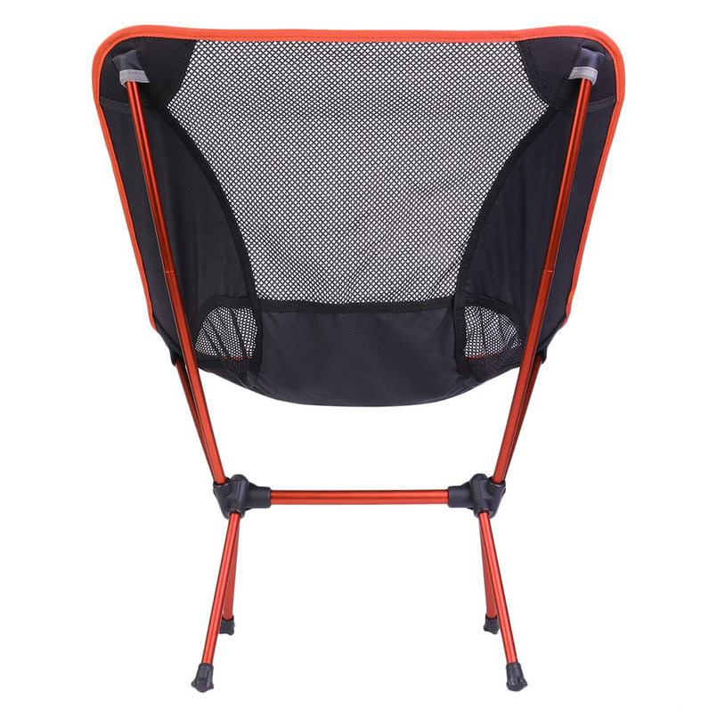 OUTAD Ultralight Heavy Duty Folding Chair For Outdoor Activities Camping P6