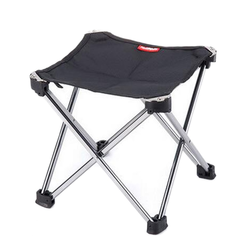 Fold Camping Pocket Chair Fishing Portable Outdoor Stool
