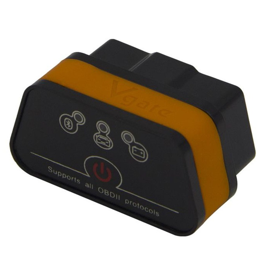 mini bluetooth obd2 elm327 car vehicle diagnostic interface scanner tool qt ebay. Black Bedroom Furniture Sets. Home Design Ideas