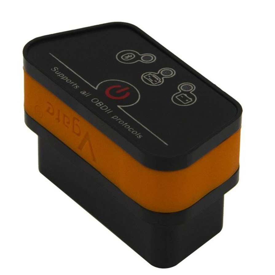 mini bluetooth obd2 elm327 car vehicle diagnostic. Black Bedroom Furniture Sets. Home Design Ideas