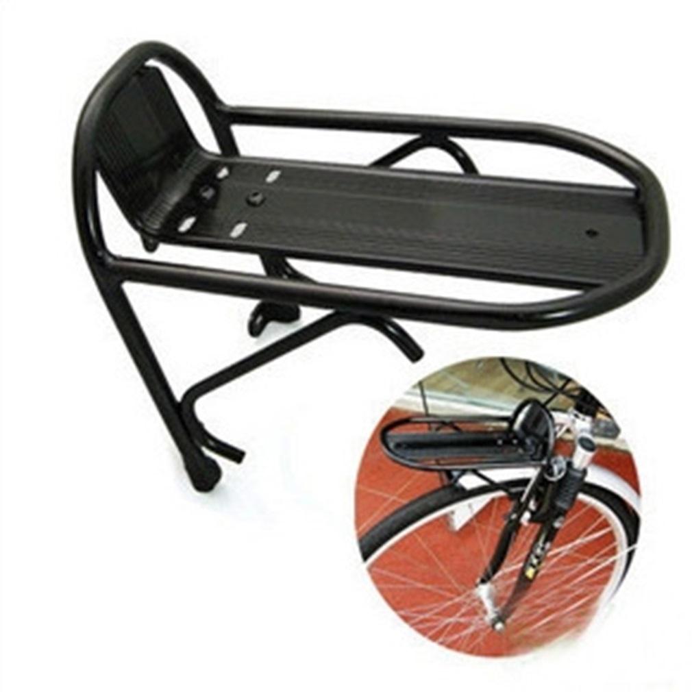 Hot Pro Bike Aluminum Alloy Front Rack Bracket Bicycle
