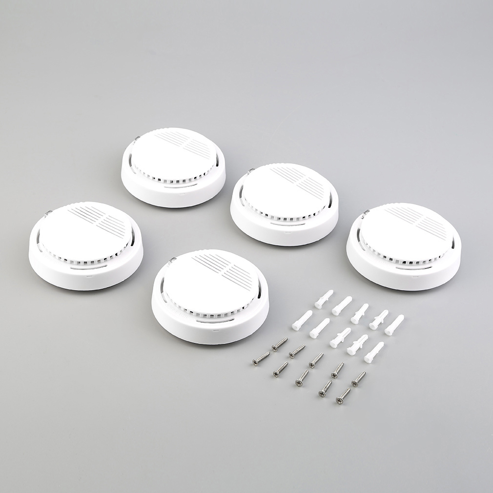 system sensor smoke detector pdf